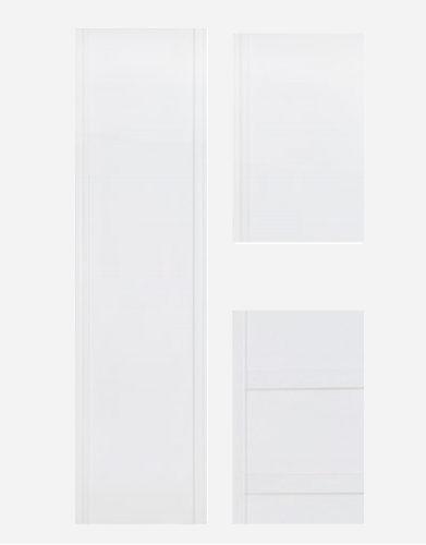 Blanco lacado