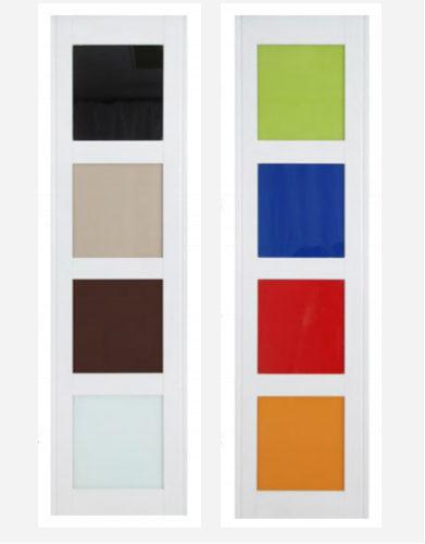 Blanco Lacado V4 Colores