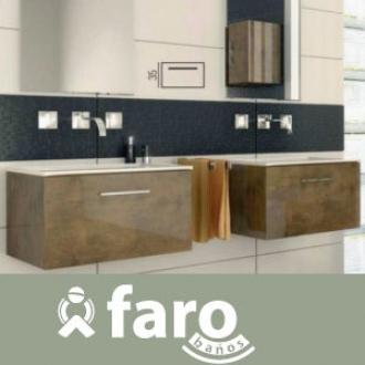 FARO, Catálogos de baños