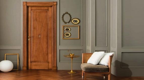 Claves técnicas para acertar en la elección de las puertas de madera